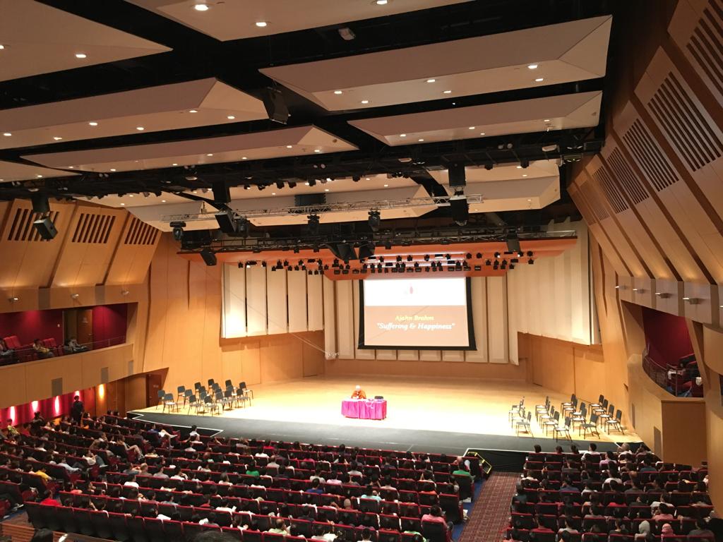 singapore conference hall auditorium photos